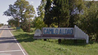 Photo of EN LA MADRUGADA UN MASCULINO FUE APREHENDIDO EN CAMILO ALDAO