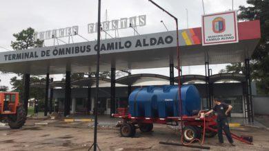 Photo of SOLIDARIDAD EN CAMILO ALDAO
