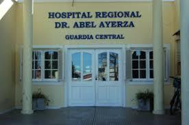 Hospital Abel Ayerza lanza nueva campaña de socios. – Radio Ciudad ...