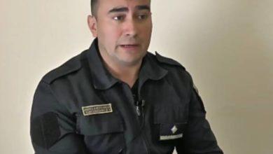 Photo of Camionero detenido con una mujer en la cucheta