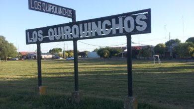 Photo of LOS QUIRQUINCHOS: DOS CASOS DE COVID-19