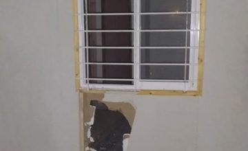 Photo of Marcos Juárez Fuga de tres hombres que robaron elementos de una obra en construcción