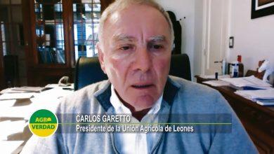 """Photo of CARLOS GARETTO: """"EL GOBIERNO TIENE QUE ESTAR ALIADO AL CAMPO"""""""