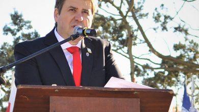 "Photo of GVOZDENOVICH: ""DEBEMOS ESTAR MAS UNIDOS"""