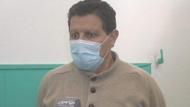 """Photo of Dr. CARLOS NEGRO: """"FORTALECER LOS CONTROLES"""""""