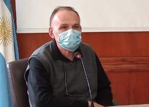"""Photo of DR. ABEL BOGINO: """"HAY QUE TENER MUCHO CUIDADO"""""""