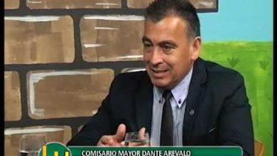 Photo of CAMION DETENIDO CON AGROQUIMICOS