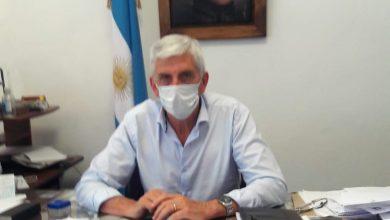 """Photo of CARIGNANO: """"MAS OBRAS PARA EL 2021"""""""