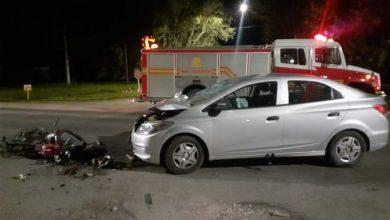 Photo of Murió una mujer tras choque contra un auto en Río Cuarto