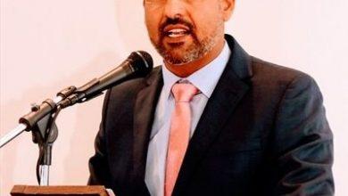 Photo of Marcelo Agustín fue reelecto en la Comunidad Regional