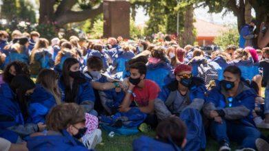 Photo of 28 Alumnos de San Marcos Sud y Leones regresaron de Bariloche con Covid 19