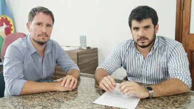 Photo of DENUNCIARON A 17 DELINCUENTES DE VENADO TUERTO