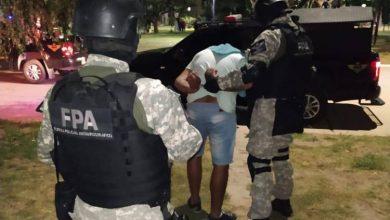 Photo of Perro de la FPA halló drogas ocultas