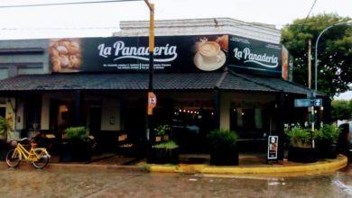 """Photo of Bell Ville: Violento robo a mano armada en """"La Panadería"""""""