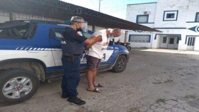 Photo of MARCOS JUAREZ.Su ex la perseguía en auto y ella alertó con el botón antipánico