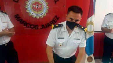 Photo of Echaron de la policía a Mauricio Mielgo por intimar a un periodista