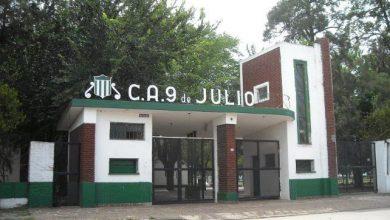 Photo of El presidente del club 9 de Julio de Arequito, una víctima más de las estafas telefónicas