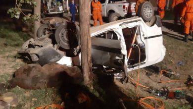 Photo of Un automovilista chocó a un caballo y murió en Bell Ville