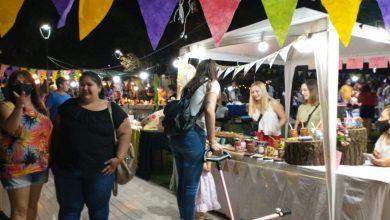 Photo of Gran Convocatoria En La Feria De Artesanos