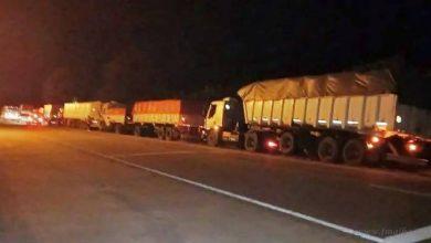 Photo of Tartagal: Contrabando de cereales con camioneros marcojuarenses involucrados