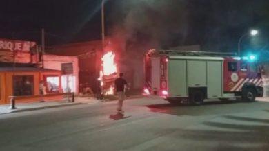 Photo of Canals: Explosión de un camión cisterna de combustible