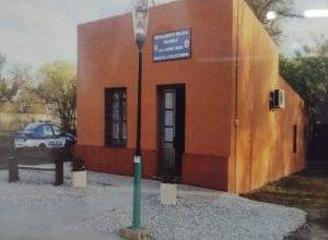 Photo of Nuevo destacamento policial en Saladillo