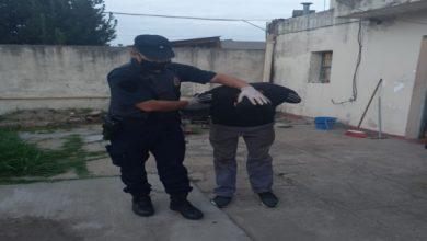 Photo of Detuvieron a dos personas por el robo a 9 bits