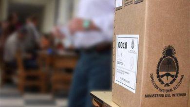 Photo of Elecciones: Las PASO serán el 8 de agosto