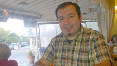 Photo of Murió el productor y locutor Horacio Lucero