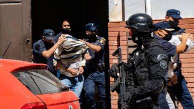 Photo of Otro detenido por el asalto en un campo de Justiniano Posse