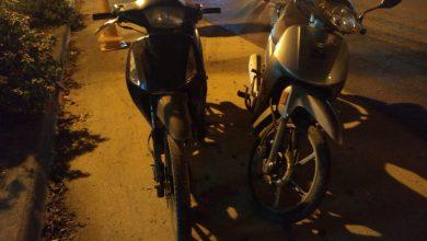 Photo of MARCOS JUAREZ.12 motocicletas fueron secuestradas por irregularidades
