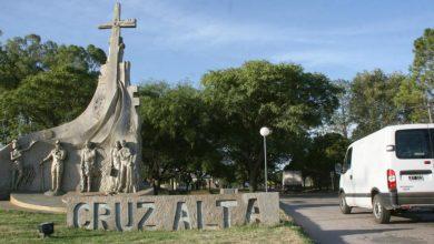 Photo of CRUZ ALTA.Fue a visitar a su hermana y la halló muerta