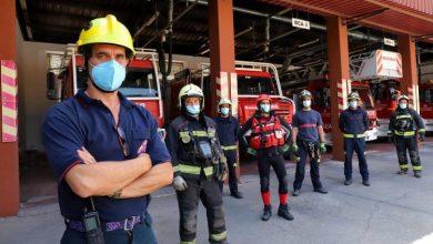 Photo of Bomberos Voluntarios de la provincia de Córdoba solicitan ser vacunados contra el Covid-19