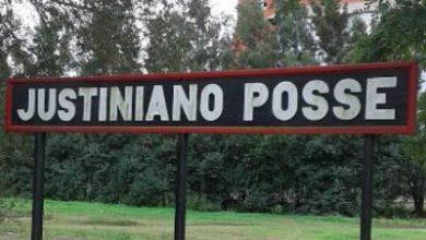 Photo of JUSTINIANO POSSE.Se desnudó delante de sus hijas, pero no le tomaban la denuncia