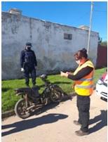 Photo of CAMILO ALDAO.secuestro de una motocicleta