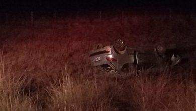 Photo of Fatal accidente de tránsito sobre ruta pcial. Nº 2 km 213