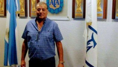 Photo of Falleció el Presidente de la Liga Bellvillense de Fútbol