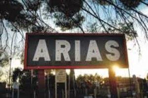 Photo of Arias: Fiesta clandestina en un salón