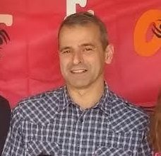 """Photo of Dr. GABRIEL GUIÑANEZ: """"EL HOSPITAL ESTA SATURADO POR TODA LA ZONA"""""""