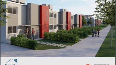 Photo of MONTE BUEY.En Julio Comienzan A Construir El «Mi Casa 3»
