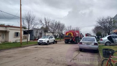 Photo of Canals: Murió niño de cuatro años tras incendiarse una vivienda
